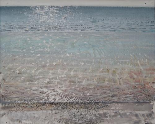Greece, oil on canvas, 30x20cm, 2011