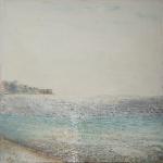 Greece, oil on canvas,60x60cm, 2013