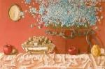 Still Life, oil on canvas, 40x60cm, 2010